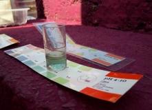 pH al lago