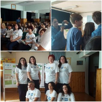 Project Introduction Conference in Romania